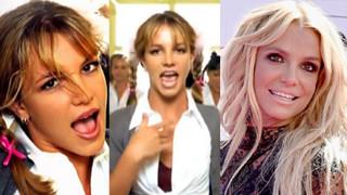 """DZIŚ 18. ROCZNICA premiery """"Baby One More Time"""" Britney Spears! (ZDJĘCIA)"""