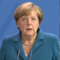 """Merkel o ataku w Monachium: """"Dowiemy się dokładnie, jaka była motywacja sprawcy. Chcemy nadal strzec pokoju!"""""""