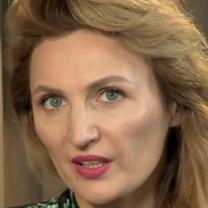 """Reni Jusis pokazuje szafę w DDTVN: """"Horodyńska pożycza mi buty"""""""