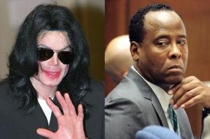 """Lekarz Michaela Jacksona: """"Cierpiał na grzybicę, anoreksję i moczył się w nocy"""""""