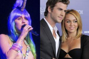 Miley Cyrus i Liam Hemsworth WZIĘLI ŚLUB?!