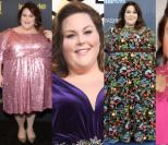 Aktorka z nadwagą podbija amerykańskie ścianki! (ZDJĘCIA)