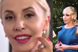 """Ewa Lubert: """"Lewandowska i Chodakowska są typowo trenerkami, zajęły się tylko sportem, ja jestem jeszcze modelką!"""""""