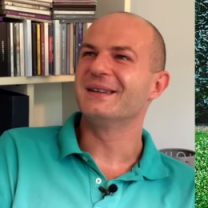 """Wróżbita Maciej: """"Ważyłem 113 kilo. Byłem zapuszczony, miałem problem, żeby wstać z fotela"""""""