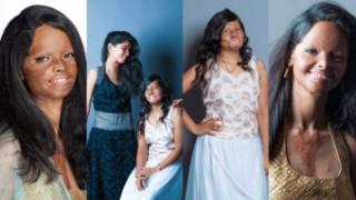 Hinduski OBLANE KWASEM reklamują własną linię ubrań! (ZDJĘCIA)