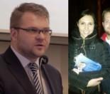 """Piasecki """"BOI SIĘ O SWOJE ŻYCIE"""", oskarża żonę o... """"dosypywanie środków odurzających"""" i ZAKŁADA FUNDACJĘ!"""