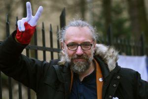 """Kijowski nie rezygnuje z bycia szefem KOD-u! Nazywa krytyków """"baranami"""""""