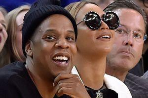 """""""Jay znał teksty piosenek. Wiedział, że na tym zarobią"""""""