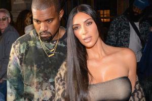 """Kanye wyprowadził się z domu! """"Kim ukrywa, że w jej małżeństwie jest bardzo źle"""""""