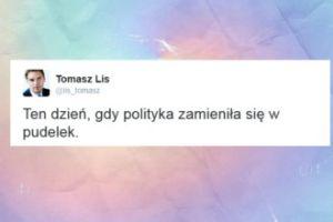 Tomasz Lis o 2 stycznia 2017