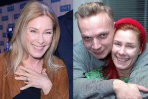"""Potocka znów o Ciechowskim: """"Bez sera w ogóle nie istniał"""""""
