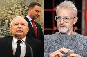 """Poniedziałek: """"Duda to Kaczyński! Katolicki skansen w stylu Iranu"""""""