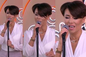"""Paulla śpiewa w """"Dzień Dobry TVN"""""""
