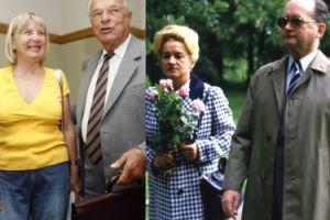 """Maria Kiszczak wspomina Barbarę Jaruzelską: """"Całe życie oddała generałowi"""""""