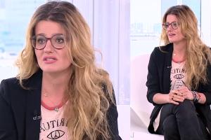 """Zborowska w TVN-ie: """"Nowoczesna kobieta to taka, która zażywa tabletki antykoncepcyjne. Ja całe życie brałam hormony. Coś obrzydliwego!"""""""