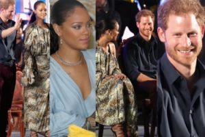Książę Harry świętuje dzień niepodległości Barbadosu z Rihanną (ZDJĘCIA)