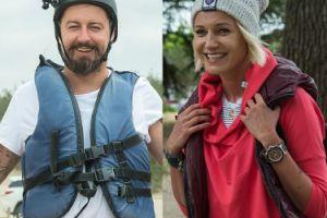 """""""Agent-Gwiazdy"""": Kędzierski wydziera się na Ładochę: """"Daria, KU*WA PROSZĘ CIĘ!"""""""