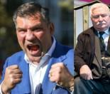 Michalczewski broni Wałęsy przed posłem PiS-u: