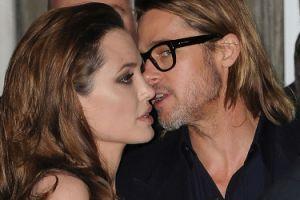 Brad Pitt spotkał się z dziećmi po raz pierwszy od ogłoszenia rozwodu