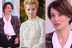 """Maja Ostaszewska o nowym serialu: """"Bardzo ważne było dla mnie, kto będzie grał w tym serialu"""""""