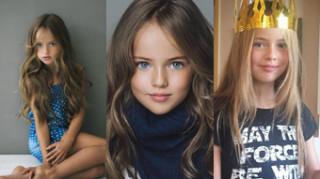 """""""Najpiękniejsza dziewczynka świata"""" promuje się na Instagramie (DUŻO ZDJĘĆ)"""