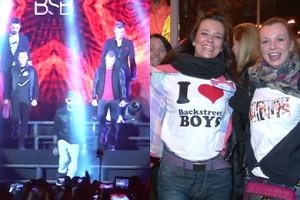 Backstreet Boys w Warszawie!