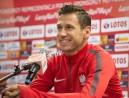 Krychowiak o byciu najprzystojniejszym polskim piłkarzem: