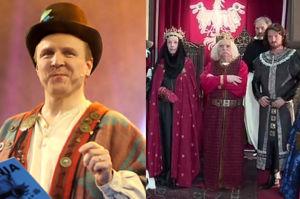 """Kurski produkuje serial kostiumowy o Kazimierzu Wielkim! """"Korona Królów pokaże piękno naszej historii"""""""