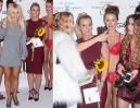 Doda i szafiarki na spotkaniu z Britney Spears! (ZDJĘCIA)