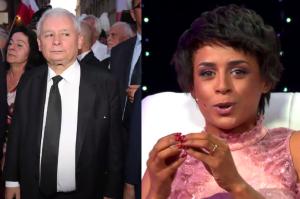 """Aleksandra Szwed: """"Jarosława Kaczyńskiego zapytałabym jak się dzisiaj ma. Wydaję mi się, że nikt go o to nie pyta"""""""