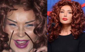 Minge WYGRAŁA PROCES z chirurgiem Szulim! Sąd uznał, że jej twarz jest... naturalna!