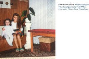 """Natalia Siwiec kilkanaście """"zabiegów"""" temu"""