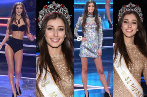 Paulina Maziarz zdobyła koronę Miss Polski! (ZDJĘCIA)