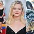 17-letnia córka Reese Witherspoon na premierze. Podobna do mamy? (ZDJĘCIA)