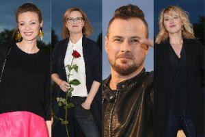 Boczarska, Kuna, Małaszyński i... Bartosiewicz odsłaniają swoje gwiazdy w Międzyzdrojach (ZDJĘCIA)