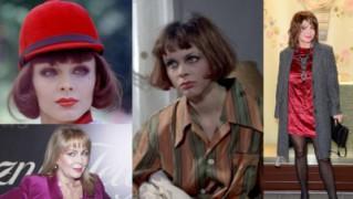 Symbol seksu lat 80. - Izabela Trojanowska świętuje dzisiaj 62. urodziny (STARE ZDJĘCIA)
