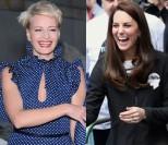Kożuchowska spotka się z... Kate Middleton?