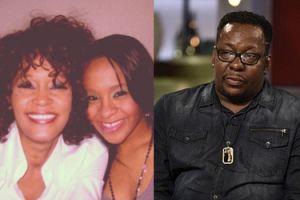 """Bobby Brown przerywa milczenie po śmierci córki: """"Whitney przywołała Bobbi do siebie"""""""