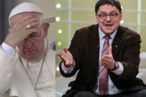"""Terlikowski tłumaczy słowa papieża: """"Nie ma dialogu tam, gdzie promuje się multi kulti!"""""""