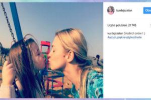 Kurdej-Szatan pokazała córeczkę! (FOTO)