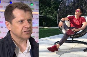 """Menadżer Roberta Lewandowskiego o jego karierze: """"Od pucybuta do milionera"""""""