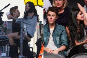 """Selena Gomez trafiła na odwyk przez Biebera? """"Najbardziej uzależniona jest od Justina"""""""