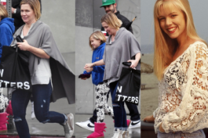 """Tak dzisiaj wygląda Kelly z """"Beverly Hills 90210"""" (ZDJĘCIA)"""