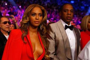 """Kolejny KRYZYS w małżeństwie Beyonce i Jay'a-Z? """"To się skończy ROZWODEM!"""""""