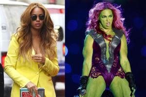 """Beyonce zagra w... nowych """"Avengersach""""?!"""