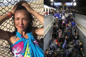 """Rusin apeluje o przyjmowanie uchodźców: """"Ukraińcy wyjadą z Polski i nie będzie chętnych do pracy na budowach!"""""""