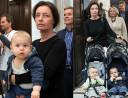 60-letnia matka żali się w