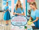 Rozenek sprząta, prasuje i myje podłogi w nowej gazetce Biedronki (ZDJĘCIA)