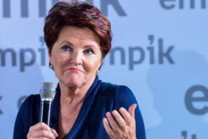 """Marcin Meller o rozbieranej sesji Kwaśniewskiej: """"Gdy o tym usłyszała, ucieszyła się"""""""