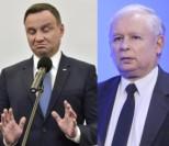"""Kaczyński denerwuje się buntem Dudy: """"Pojawiły się DALEKO IDĄCE RÓŻNICE ZDAŃ. Czy prezydent jest z nami?"""""""